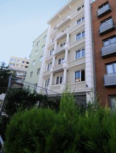 Cheya residence tesvikiye in istanbul turkey best rates for Cheya residence