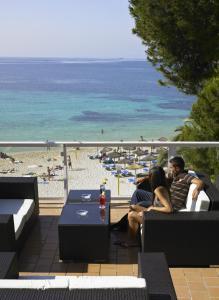 Hotel Spa Flamboyan Caribe In Magaluf Spain Lets Book