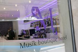 Musik Boutique Hotel photo