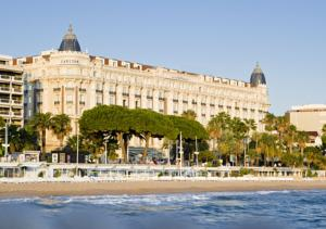 InterContinental Carlton Cannes
