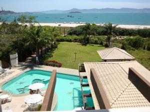 Hotel Torres Da Cachoeira Fotos