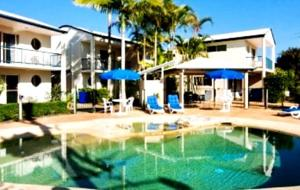 Anchor Motel Noosa photo