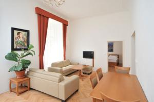 Apartment House Anenska