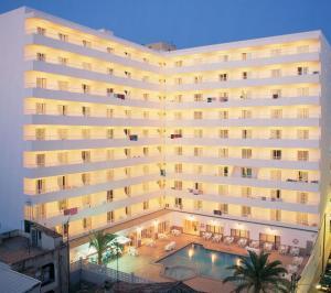 Sterne Hotel Hsm Son Veri