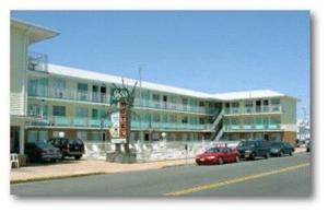 Surfside Motel Seaside Heights Photos