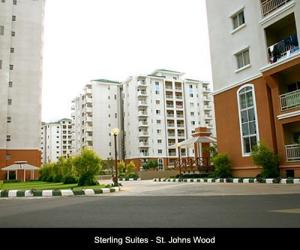 Sterling Suites Boutique Serviced Apartments- Koramangala