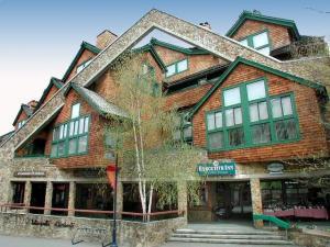 Executive Inn Whistler In Whistler Canada Best Rates