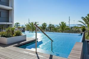 Occidental Atenea Mar - Adults Only