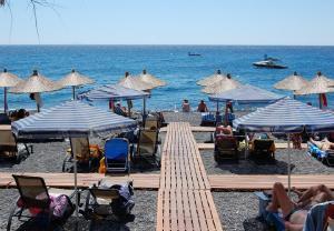 Afroditi Venus Beach Hotel Spa Photos