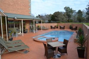 Best Western Plus Albury Hovell Tree Inn photo