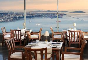 InterContinental Istanbul photo