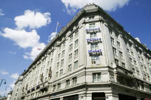 Strand Palace Hotel In London Uk Lets Book Hotel