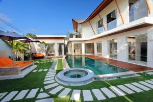 K Villas by Premier Hospitality Asia photo