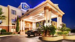 Best Western Plus Hill Country Suites - San Antonio
