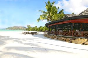Paradise Sun Hotel Seychelles photo