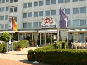 Pro Messe Hotel Hannover photo