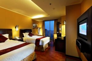 Best Western Mangga Dua Hotel & Residence photo