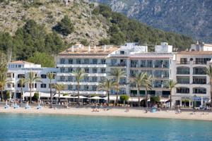 Hotel Marina in Port de Soller, Spain - Best Rates Guaranteed | Lets Book Hotel