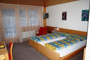 Ferien Und Familienhotel Alpina Adelboden In Adelboden Switzerland - Hotel alpina adelboden
