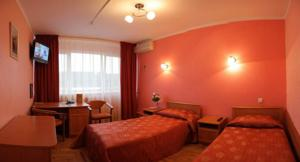 Hotel Krasnoyarsk photo