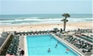The Maverick Resort And Restaurant Ormond Beach