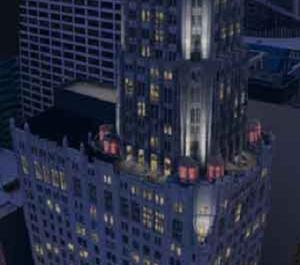 Bridgestreet at Randolph Tower