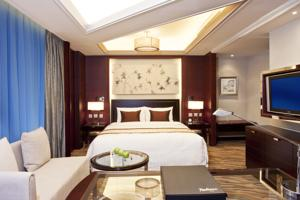 Radisson Blu Plaza Hotel Tianjin photo