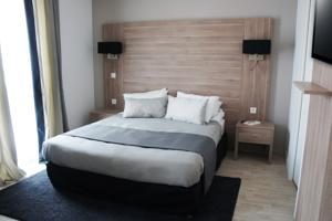 Sergic Residences Appart Hotel Grand Stade Lille