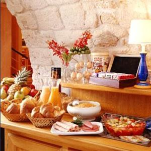 Best Western Bretagne Montparnasse photo