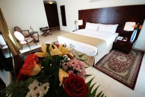 Rose Garden Hotel Apartments Barsha Photos