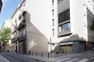 Gracia Bas Apartments Barcelona photo