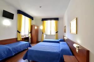 Hotel Tex in Rome, Italy - Laagste Prijsgarantie | Lets Book Hotel