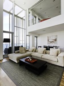 sea view luxury duplex photos