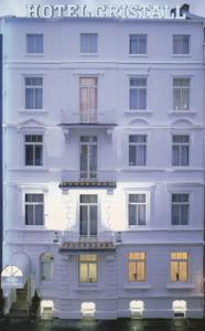 Hotel Cristall Frankfurt Main