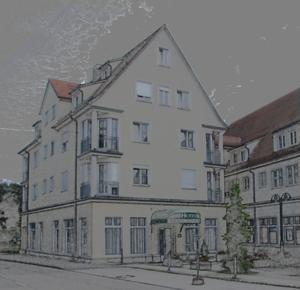 Hotel Scharnhauser Park