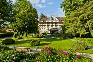 Le Grand Bellevue photo