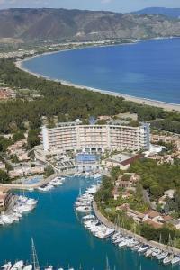 Hilton Portorosa Sicily a Furnari, Italy - Lets Book Hotel