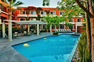 hotel fiesta inn en tijuana:
