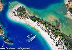 Magic Tulip Beach Hotel In Oludeniz Turkey Best Rates