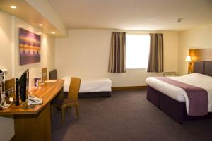 London Premier Kensington Hotel