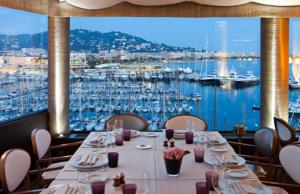 Radisson Blu 1835 Hotel & Thalasso, Cannes photo