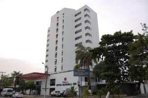 Hotel Nacional Inn Recife photo