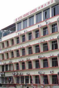 Hotel Hsiang Garden in Sandakan, Malaysia - Lets Book Hotel