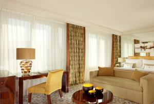 Mandarin Oriental, Geneva photo