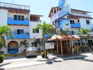 Hotel Guayabitos Photos