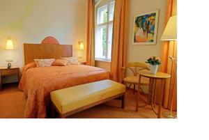 Novum hotel kronprinz berlin in berlin germany besten preise