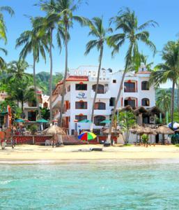 hotel y villas quinta minas en los ayala mexico mejores