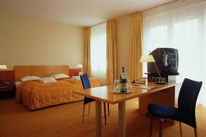 Mercure Hotel & Residenz Berlin Checkpoint Charlie photo