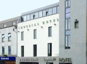 Imperial Hotel Galway photo
