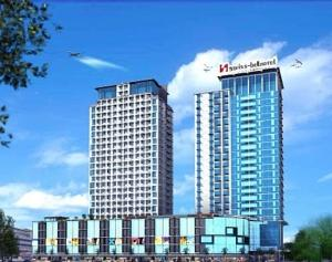 Swiss-Belhotel Mangga Besar photo